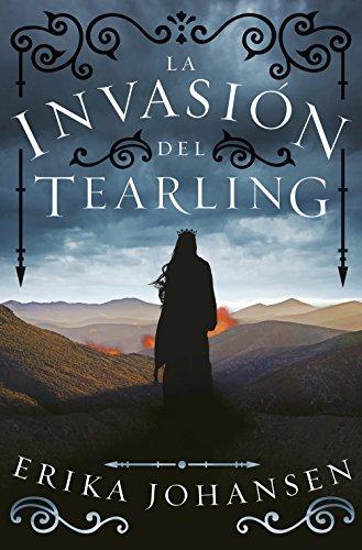 La invasión del Tearling (La Reina del Tearling 2) de [Johansen, Erika]