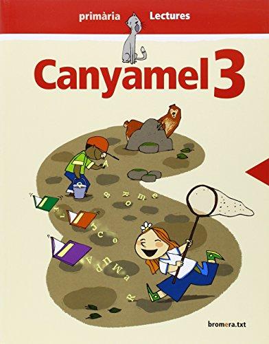 Canyamel 3 (Bromera.txt) - 9788498240252 por Enric Lluch Girbés