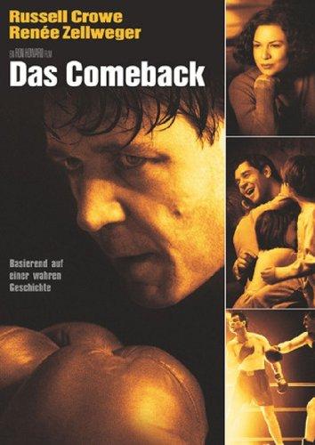 Das Comeback -