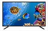 BIGTRON 40B5300 40 inches (101.6 cm) Full HD LED TV (Black) with Free Wall Bracket and 1 Year On-Site Warranty