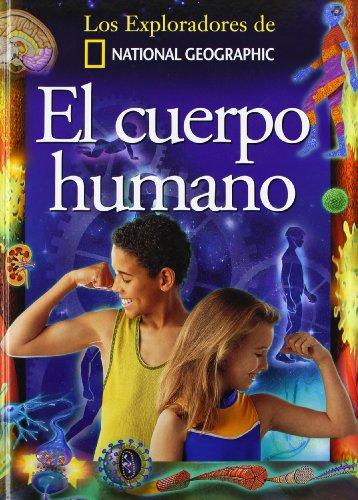 Cuerpo humano (NO FICCION INFANTIL) por Laurie Beckelman