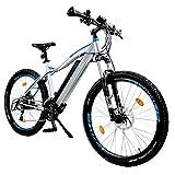NCM Moscow Plus Bicicleta eléctrica de montaña, 250W, Batería 48V 14Ah/16Ah • 672Wh/768Wh...