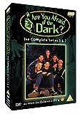 Are You Afraid Of The Dark 12 (4 Dvd) [Edizione: Regno Unito] [Edizione: Regno Unito]