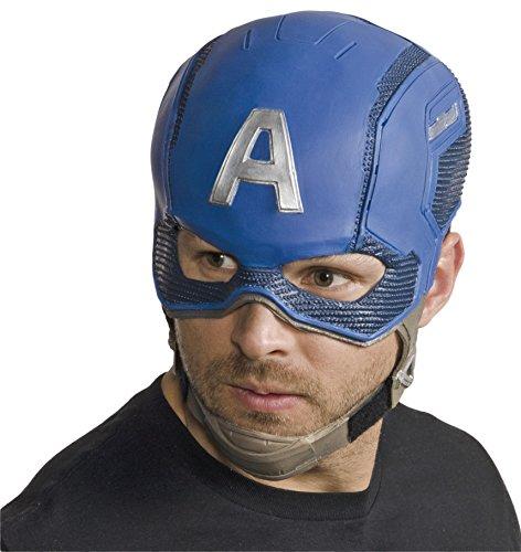 Captain Amerika Maske