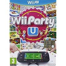 Wii Party U Solus [Importación Italiana]