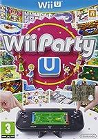 Nintendo WII U PARTY U 2322149 WII PARTY U