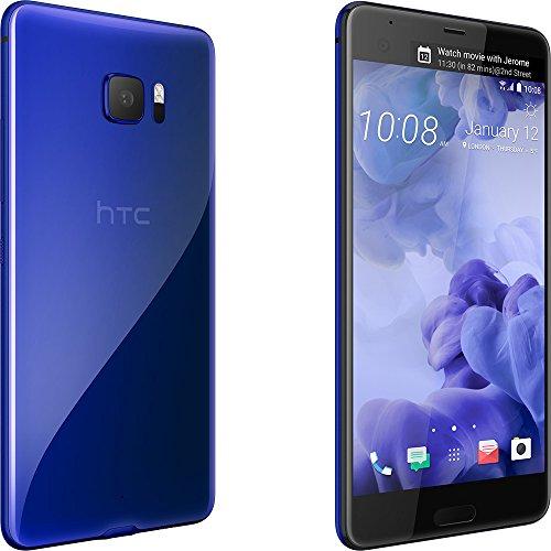 HTC U Ultra 64Gb  Azul Zafiro
