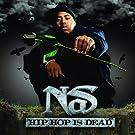 Hip Hop Is Dead (Int'l E-album)
