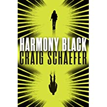 Harmony Black (Harmony Black Series Book 1) (English Edition)