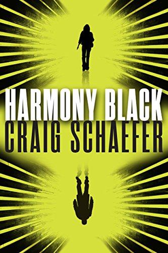 Harmony Black (English Edition)