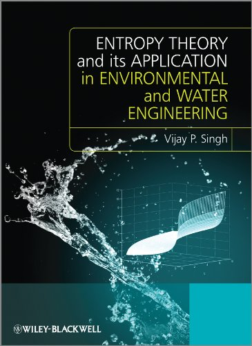 Entropy Theory Applications in Hydrological and Environmental Sciences