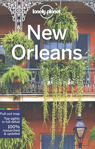 New Orleans 7 (Travel Guide)