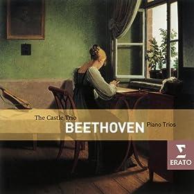 Piano Trio No. 3 in C minor Op. 1 No. 3: II. Andante cantabile con variazioni