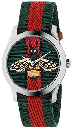 Gucci Reloj G-Timeless 38mm ya1264060