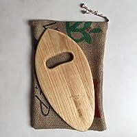 Handboard Colibrí 17″ Round