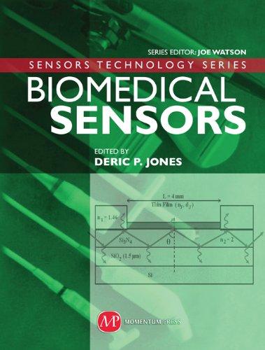 Biomedical Sensors (Sensor Technology Series)