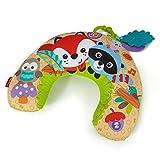 Die besten Bauch-Zeit Spielzeug - Fisher-Price Komfort Vibe Spielen Keil Bewertungen