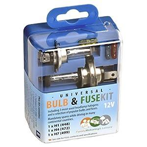 Spare Bulb Kit