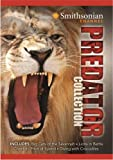 Smithsonian Channel: Predator Collection / (Ws) [DVD] [Region 1] [NTSC] [US Import]