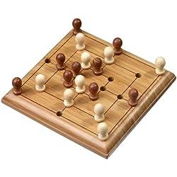 Philos 6491 - Mill, Bambú, Juegos Verdes