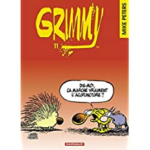 Grimmy, tome 11