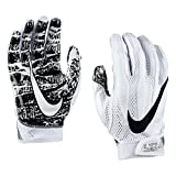 Best Football Gloves For Receivers - Nike Superbad 4.0 Padded Receiver Gloves 2017 Review