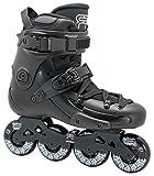 Seba FR1 80 Inline Skate 2019 Black
