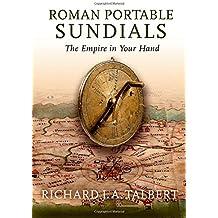ROMAN PORTABLE SUNDIALS
