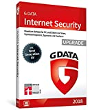 G Data Software Internet Security (2018) Upgrade für 1 Windows-PC