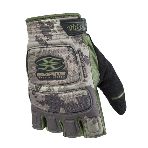 Empire BT Combat Handschuh- Terrapat L/XL