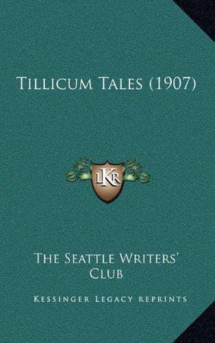 Tillicum Tales (1907)