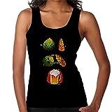 Beer Fusion Women's Vest