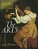 Oxford Illustrated Encyclopedia: The Arts v. 5