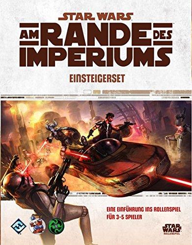 Am Rande des Imperiums Einsteigerset (Star Wars: Am -