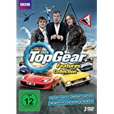 Top Gear Features Collection