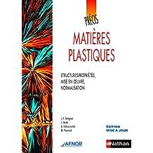 Précis de matières plastiques
