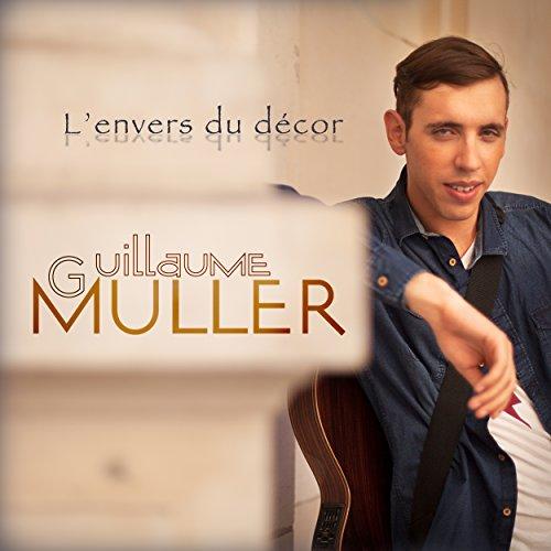 Guillaume Muller 51FMvi4b5OL._SS500
