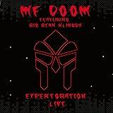 Expektoration... Live [Explicit]