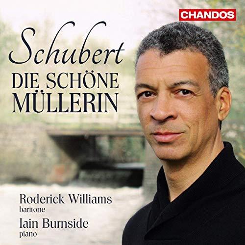 Schubert Die Schone Mullerin