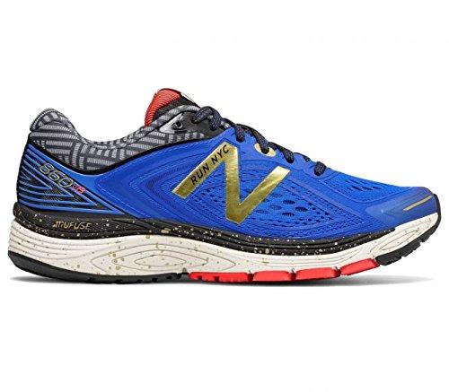 NEW BALANCE?NBX 860V8NYC Zapatillas de running para mujer