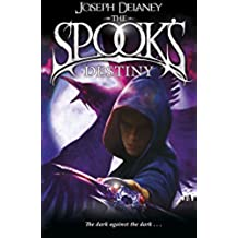 The Spook's Destiny: Book 8 (The Wardstone Chronicles) (English Edition)