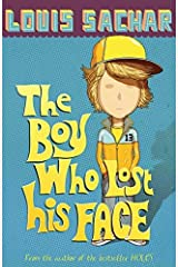 The Boy Who Lost His Face Paperback