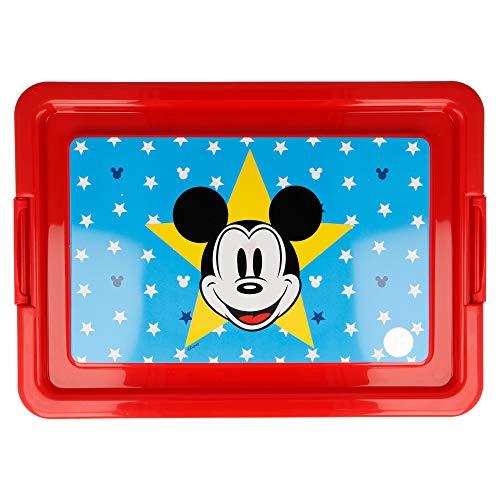 Conteneur 7 L | Mickey All Star ECI