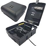 Köder-Station mit einer Schlag-Falle für Mäuse Köder-Box + passende Snap Mausefalle Mäuseköderbox für Giftköder oder Mäusefallen