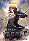 The Count of Monte Cristo: Manga Classics