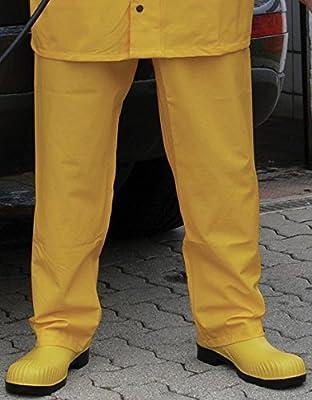 PU-Regenbundhose