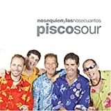 Pisco Sour by Nosequien