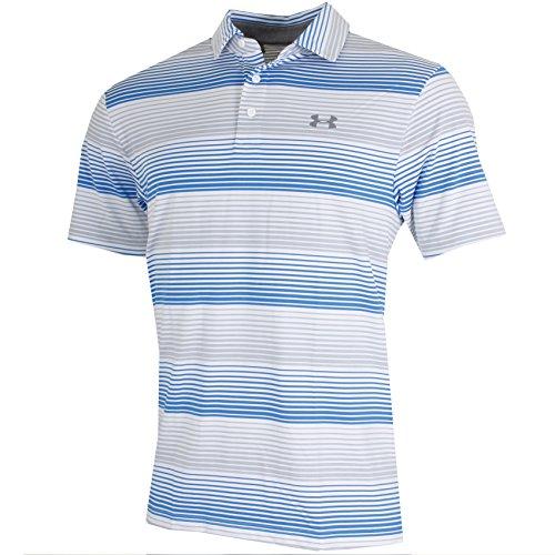 Under Armour Mens 2018 UA Playoff Golf Polo Shirt