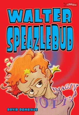 Walter Speazlebud