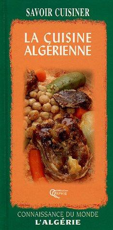 La cuisine algérienne